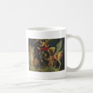 Perseus and Andromeda (C. 1622) Basic White Mug
