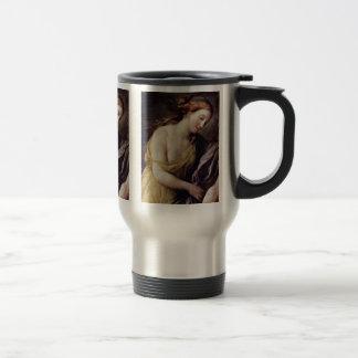 Perseus And Andromeda Detail Coffee Mugs