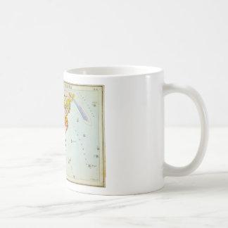 Perseus and Caput Medusæ Basic White Mug