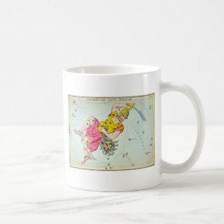 Perseus and Caput Medusæ Classic White Coffee Mug