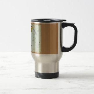 Perseus and Caput Medusæ Stainless Steel Travel Mug
