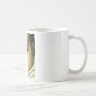 perseus basic white mug