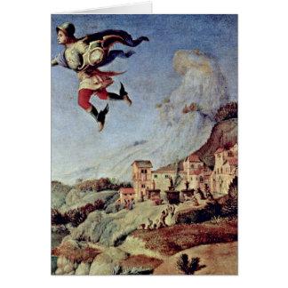Perseus By Piero Di Lorenzo Cards