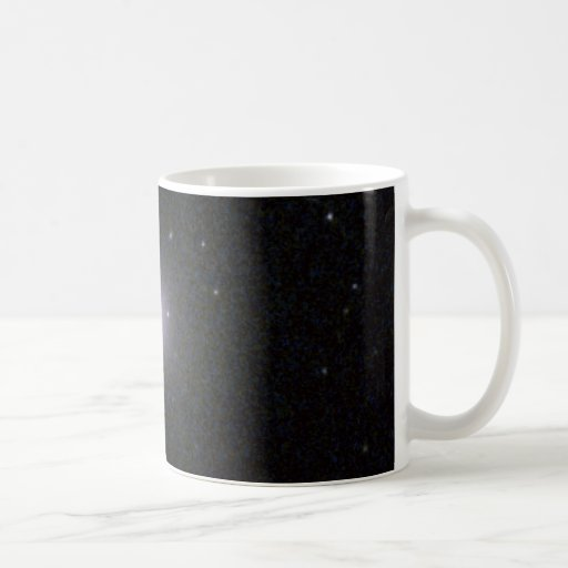 Perseus Dwarf Galaxy Coffee Mugs