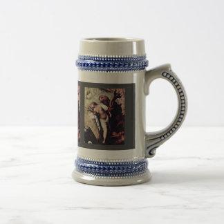Perseus Freed Andromeda Details: Andromeda Coffee Mug