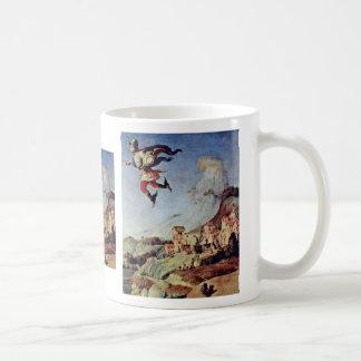 Perseus Freed Andromeda Details: Perseus Mug