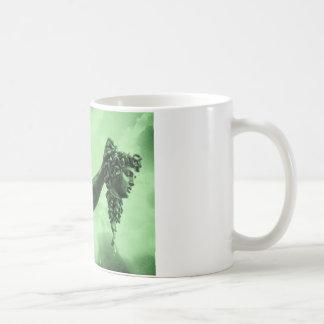 Perseus vs Medusa Basic White Mug
