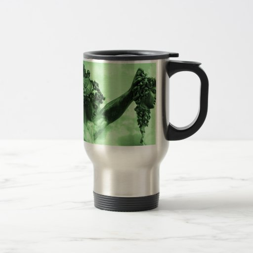 Perseus vs Medusa Coffee Mug