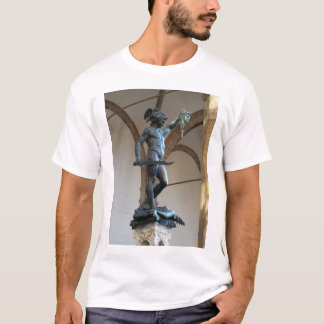 Perseus with Medusa's Head T-Shirt