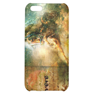 Persevere iPhone 5C Cover