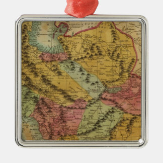 Persia 2 christmas ornament