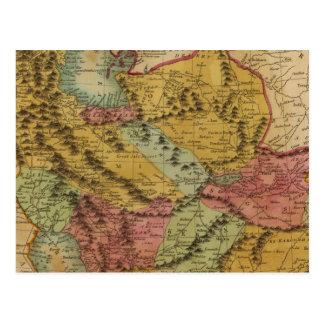 Persia 2 postcard