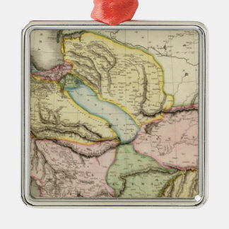 Persia 3 christmas ornament