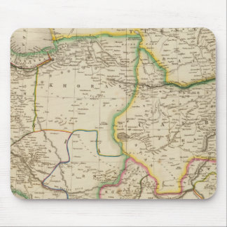 Persia 3 mouse pad