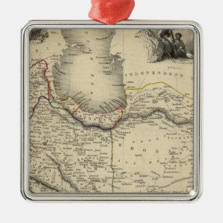 Persia 6 christmas ornament