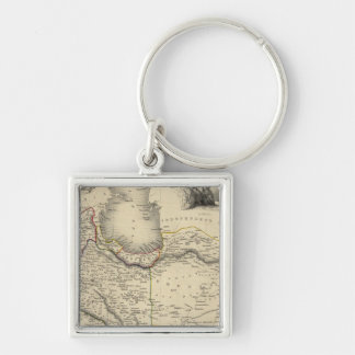 Persia 6 key ring