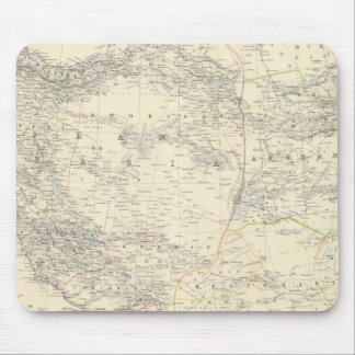 Persia, Afghanistan Mouse Mat