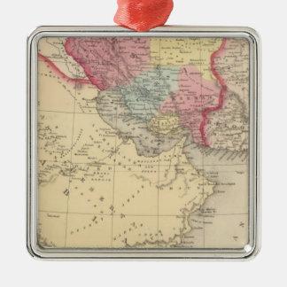 Persia, Arabia 2 Christmas Ornament
