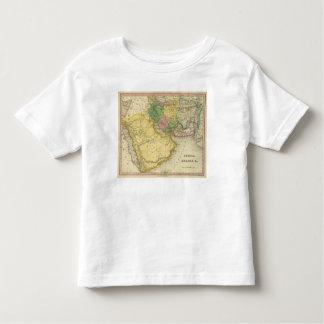 Persia Arabia Toddler T-Shirt