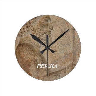 Persia Clock