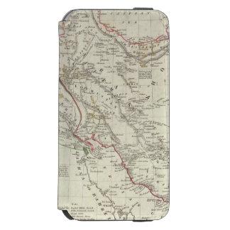 Persia, Ottoman Empire Incipio Watson™ iPhone 6 Wallet Case
