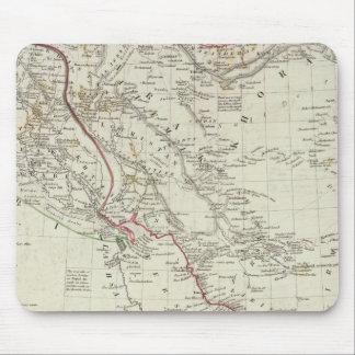 Persia, Ottoman Empire Mouse Pad