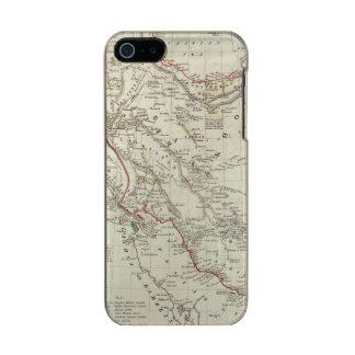 Persia, Ottoman Empire Incipio Feather® Shine iPhone 5 Case