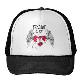 Persian Angel Cap