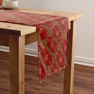 Persian carpet pattern