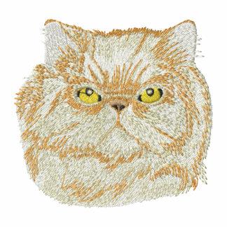 Persian Cat Head