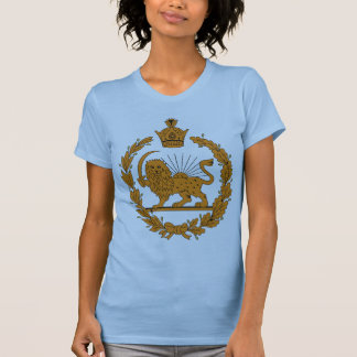 Persian Coat of Arms T-shirt