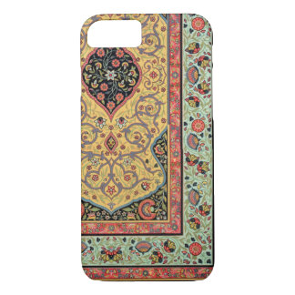 Persian Decoration, plate XXV from 'Polychrome Orn iPhone 8/7 Case