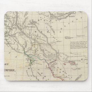 Persian Empire, eastern Mouse Mat