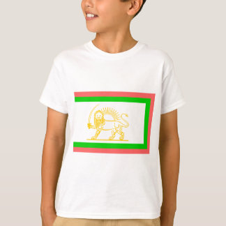 Persian Flag (1906) T-Shirt