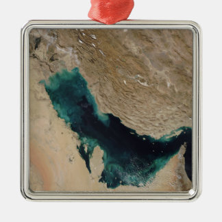 Persian Gulf Christmas Ornament