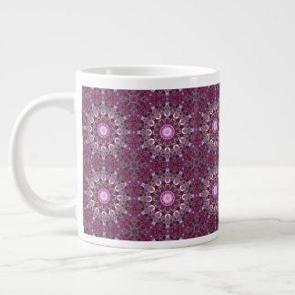 Persian Lilac Jumbo Mug