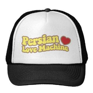 Persian Love Machine Trucker Hat
