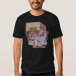 Persian Miniature 01 Tee Shirts