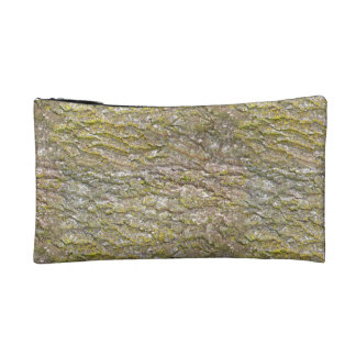 Persian Oak Bark with Lichen Cosmetic Bags