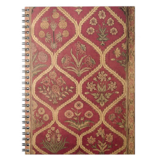 Persian or Turkish carpet, 16th/17th century (wool Notebooks