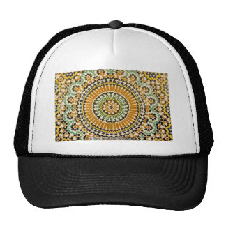 Persian Pretty Trucker Hat