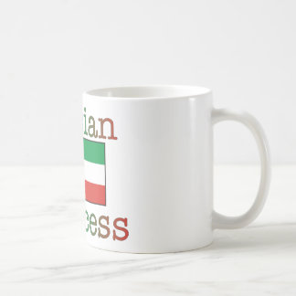 Persian Princess Flag Coffee Mug