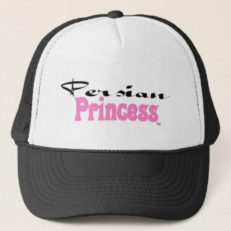 Persian Princess Trucker Hat