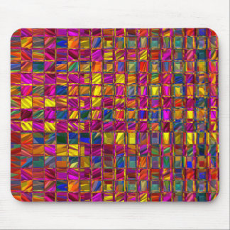 Persian Quilt Mousepad