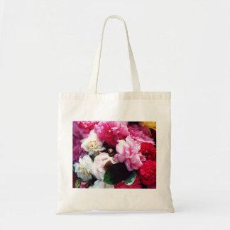 persian roses 4 tote bag