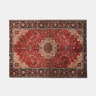 Persian Rug Doormat