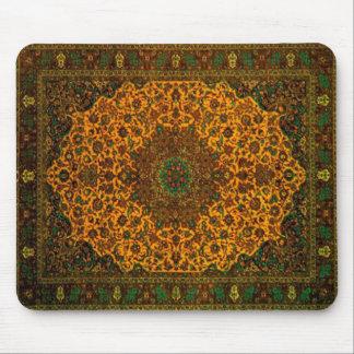 Persian Rug Mouse Mat