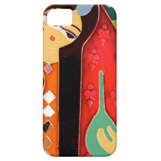 Persian Traditional Art iPhone 5 Cover