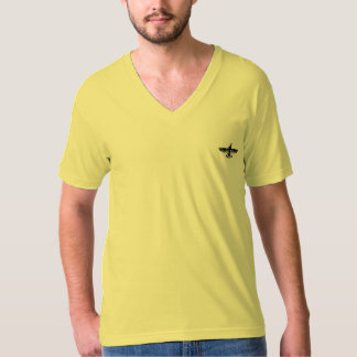 Persian Warrior's V-Neck T-Shirt