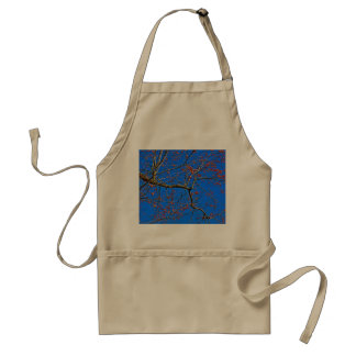 Persimmons Aprons